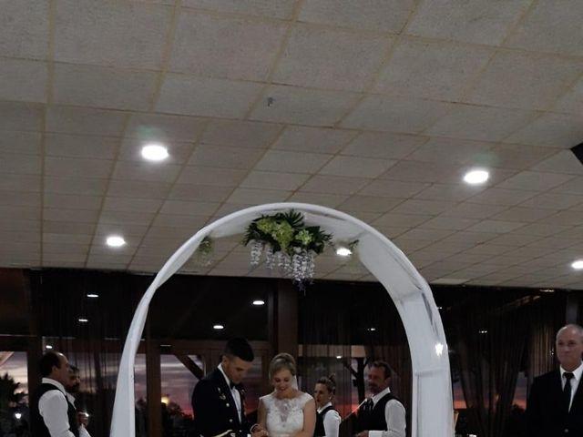 La boda de David y Eva en San Fernando, Cádiz 10