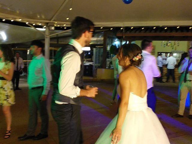 La boda de Marc y Cristina  en Sabadell, Barcelona 2
