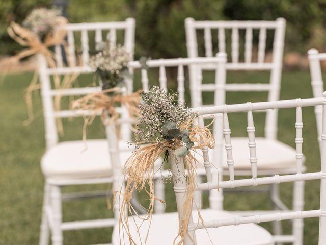 La boda de David y Lucia en Valdetorres De Jarama, Madrid 18