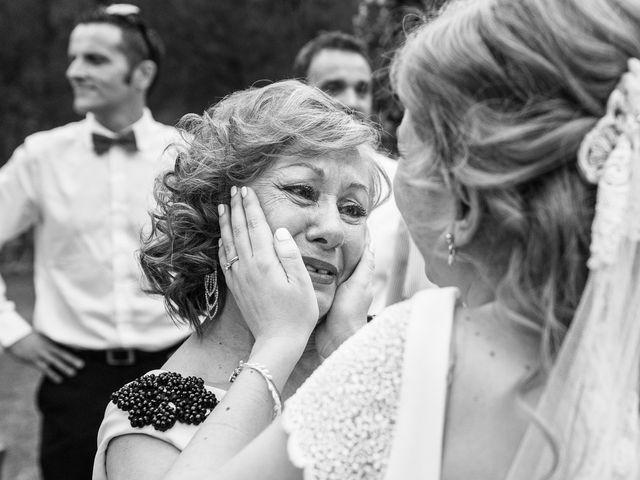 La boda de David y Lucia en Valdetorres De Jarama, Madrid 29