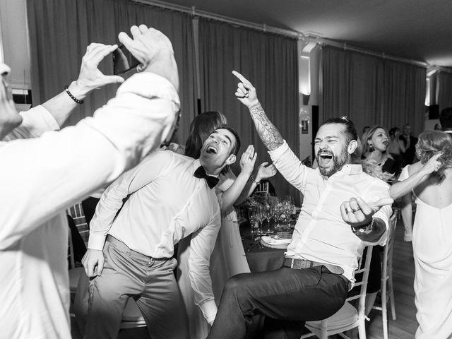 La boda de David y Lucia en Valdetorres De Jarama, Madrid 43