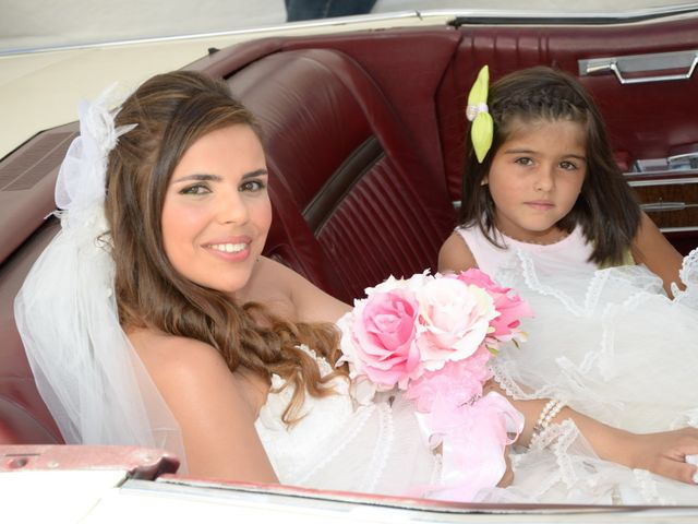 La boda de José y Sandra en Badajoz, Badajoz 4