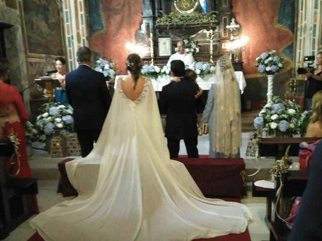 La boda de Manuel y Natalia en Cabeza Del Buey, Badajoz 3