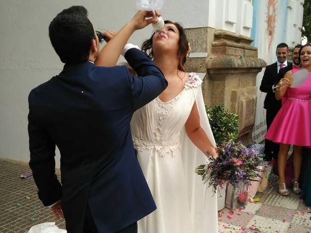 La boda de Manuel y Natalia en Cabeza Del Buey, Badajoz 5
