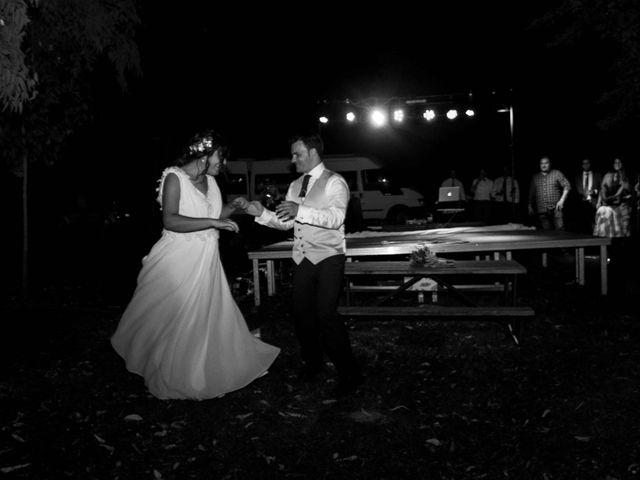 La boda de Manuel y Natalia en Cabeza Del Buey, Badajoz 6