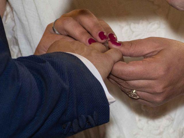 La boda de Manuel y Natalia en Cabeza Del Buey, Badajoz 2