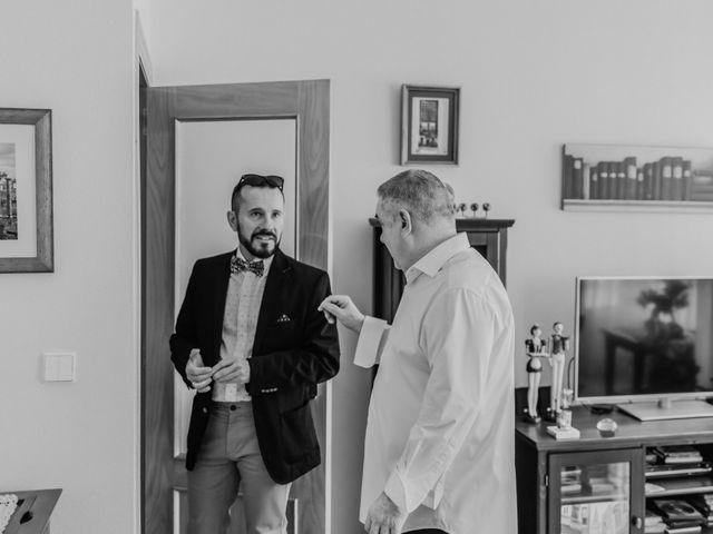 La boda de Felipe y Manolo en Murcia, Murcia 1