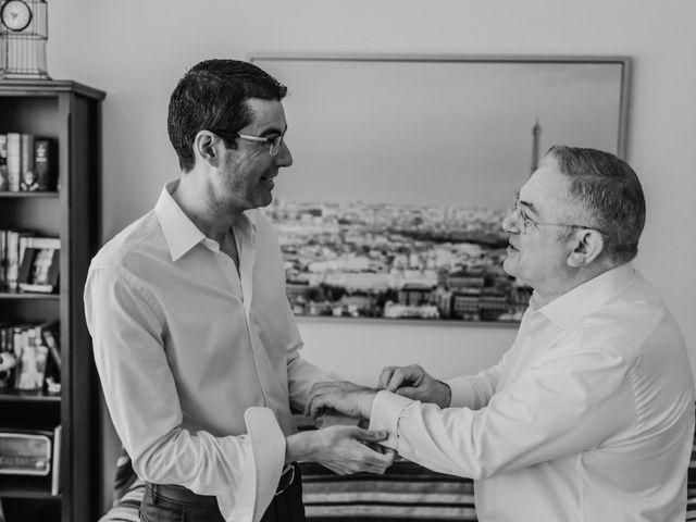 La boda de Felipe y Manolo en Murcia, Murcia 12
