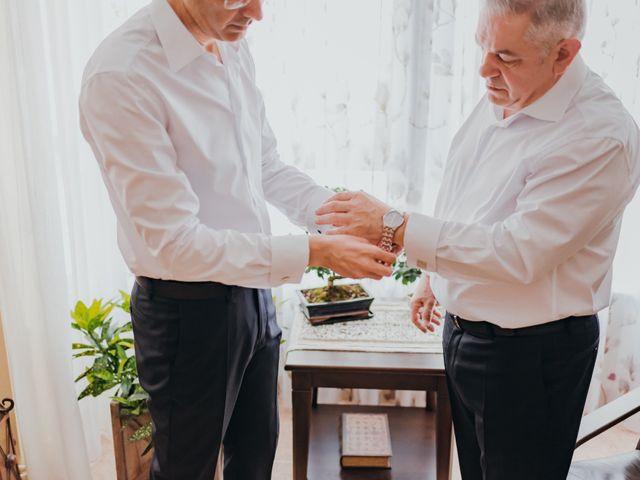La boda de Felipe y Manolo en Murcia, Murcia 19