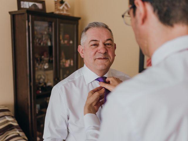 La boda de Felipe y Manolo en Murcia, Murcia 23