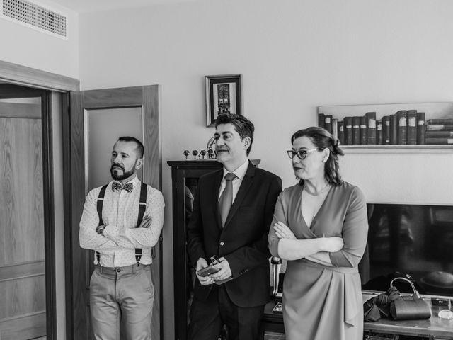 La boda de Felipe y Manolo en Murcia, Murcia 24