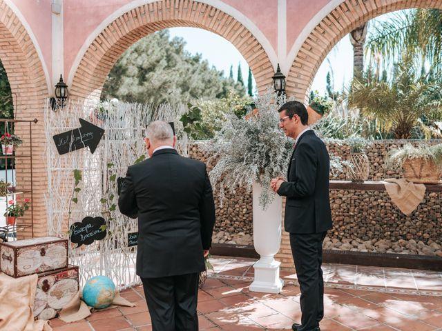 La boda de Felipe y Manolo en Murcia, Murcia 38
