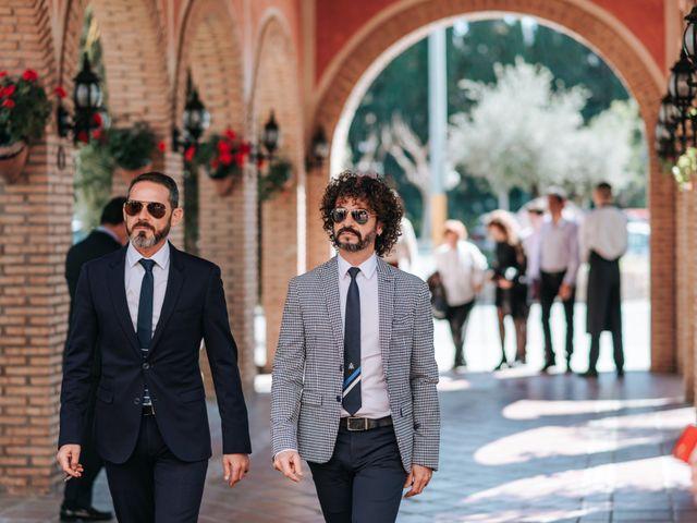 La boda de Felipe y Manolo en Murcia, Murcia 39