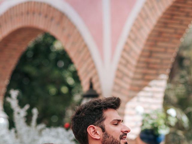 La boda de Felipe y Manolo en Murcia, Murcia 40