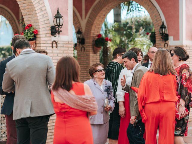La boda de Felipe y Manolo en Murcia, Murcia 41