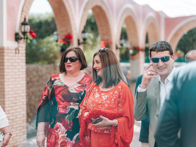 La boda de Felipe y Manolo en Murcia, Murcia 43