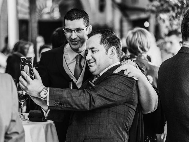 La boda de Felipe y Manolo en Murcia, Murcia 46