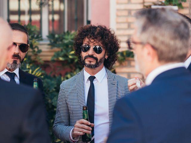 La boda de Felipe y Manolo en Murcia, Murcia 47