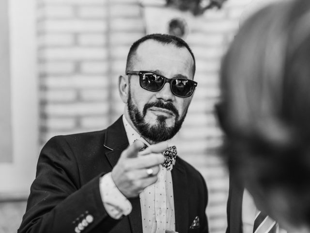 La boda de Felipe y Manolo en Murcia, Murcia 53