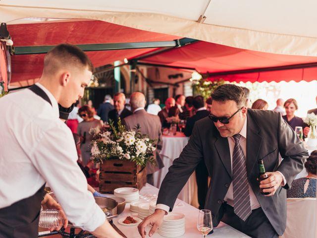 La boda de Felipe y Manolo en Murcia, Murcia 58