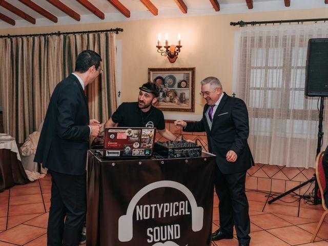 La boda de Felipe y Manolo en Murcia, Murcia 59