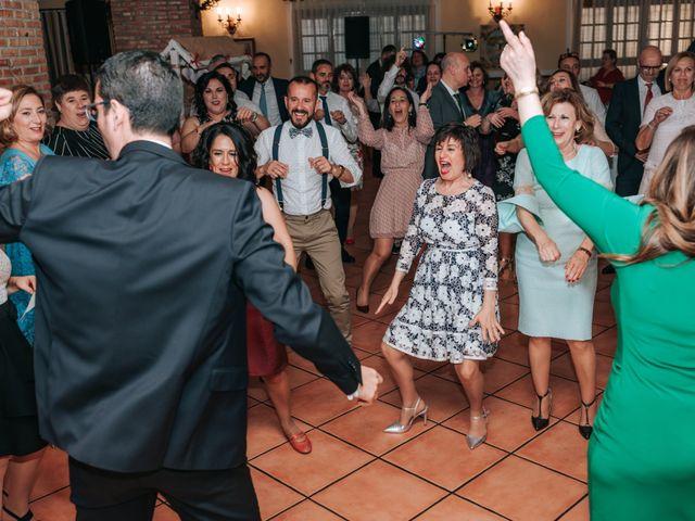 La boda de Felipe y Manolo en Murcia, Murcia 60