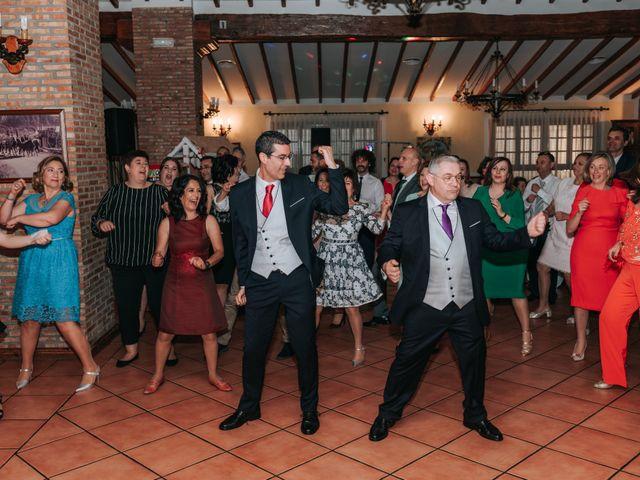 La boda de Felipe y Manolo en Murcia, Murcia 61