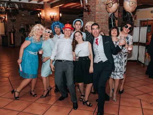 La boda de Felipe y Manolo en Murcia, Murcia 67