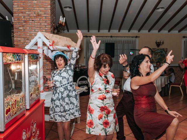 La boda de Felipe y Manolo en Murcia, Murcia 69
