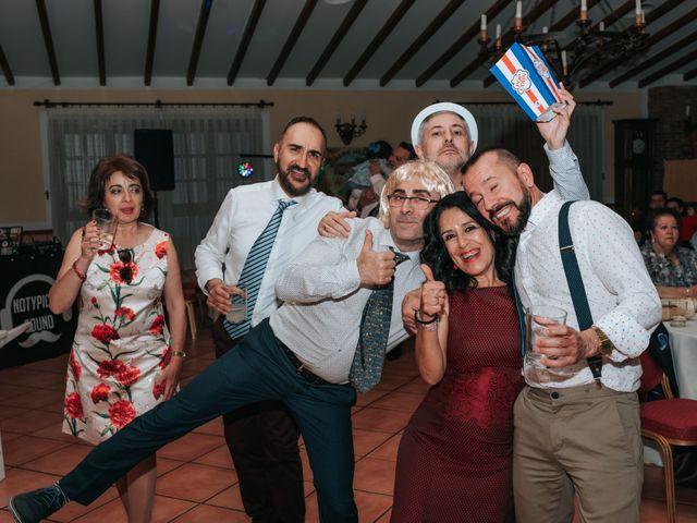 La boda de Felipe y Manolo en Murcia, Murcia 70