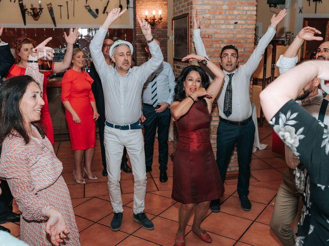 La boda de Felipe y Manolo en Murcia, Murcia 72