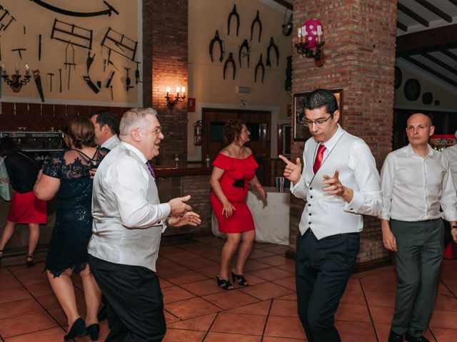 La boda de Felipe y Manolo en Murcia, Murcia 74