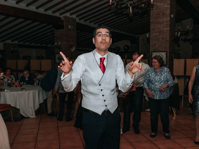 La boda de Felipe y Manolo en Murcia, Murcia 77