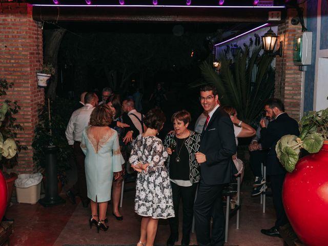 La boda de Felipe y Manolo en Murcia, Murcia 78