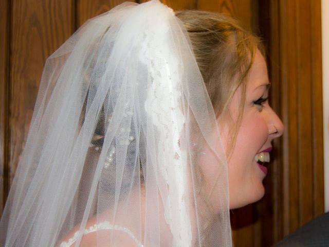 La boda de Adan y Cristina  en Casabermeja, Málaga 5