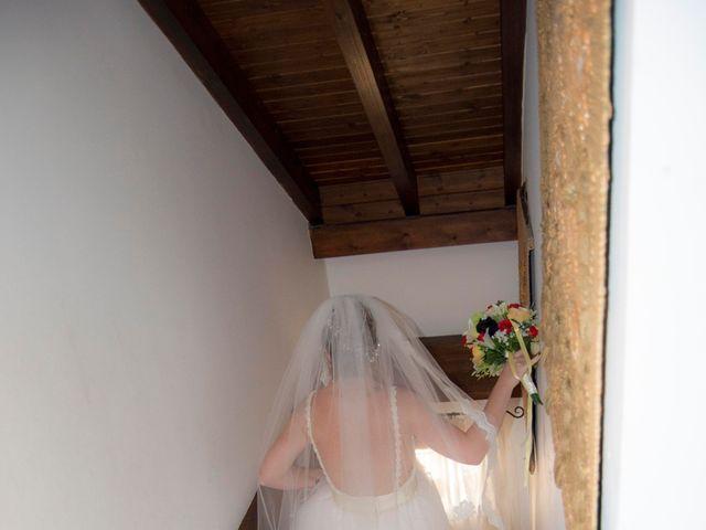 La boda de Adan y Cristina  en Casabermeja, Málaga 6