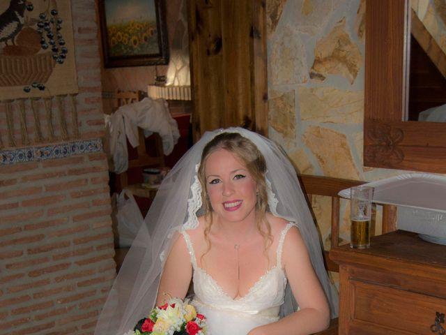 La boda de Adan y Cristina  en Casabermeja, Málaga 7