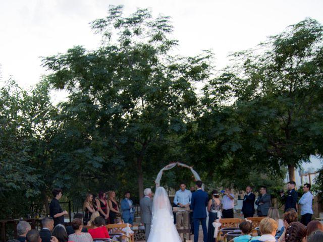 La boda de Adan y Cristina  en Casabermeja, Málaga 14