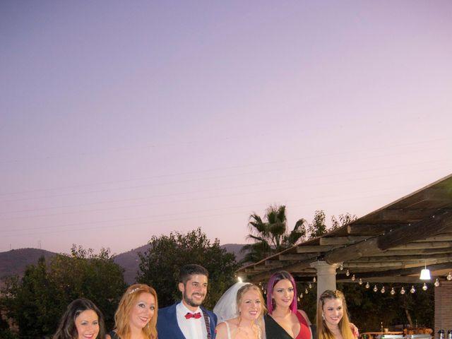 La boda de Adan y Cristina  en Casabermeja, Málaga 21