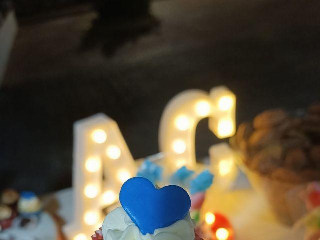 La boda de Adan y Cristina  en Casabermeja, Málaga 25