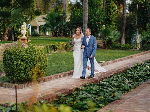 La boda de Giovanni y Giulia en Mijas, Málaga 11