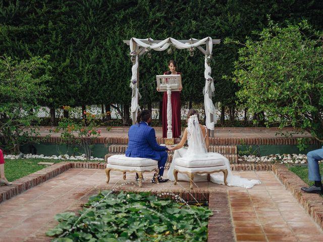 La boda de Giovanni y Giulia en Mijas, Málaga 12