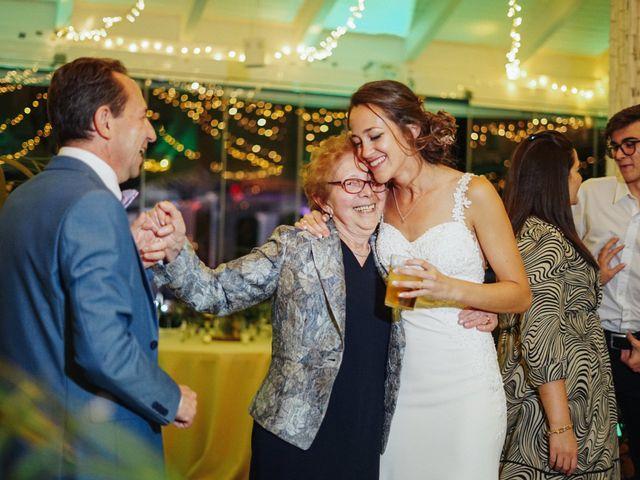 La boda de Giovanni y Giulia en Mijas, Málaga 25