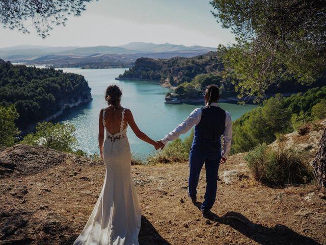 La boda de Giovanni y Giulia en Mijas, Málaga 27
