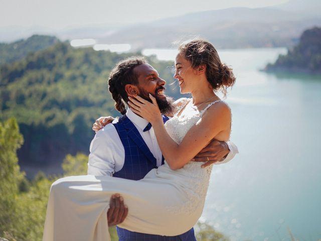 La boda de Giovanni y Giulia en Mijas, Málaga 28