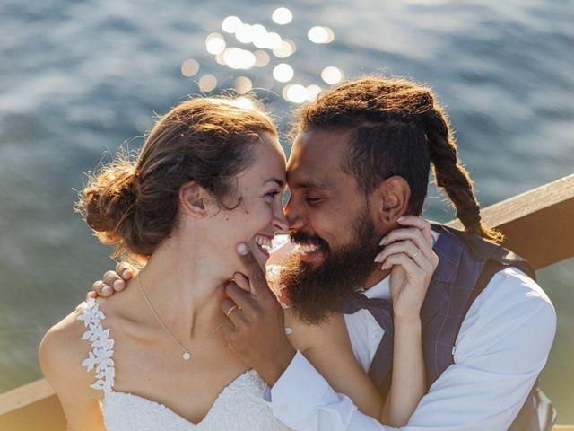 La boda de Giovanni y Giulia en Mijas, Málaga 29
