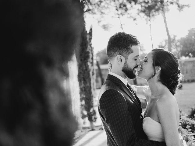 La boda de Genia y Jordi