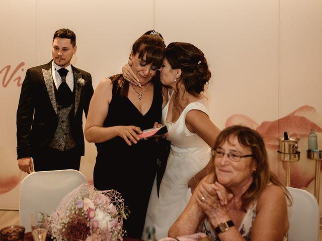 La boda de Noel y Miriam en Vilassar De Mar, Barcelona 9
