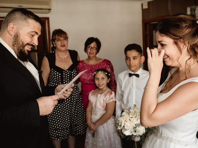 La boda de Noel y Miriam en Vilassar De Mar, Barcelona 19