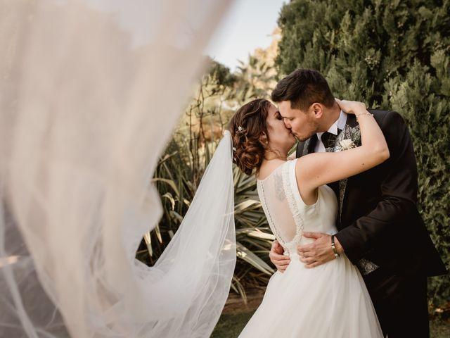 La boda de Noel y Miriam en Vilassar De Mar, Barcelona 22